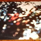 PINK FLOYD OBSCURED BY CLOUDS ORIGINAL HARVEST LP