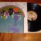 BROOKLYN BRIDGE Original LP
