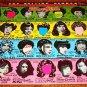 THE ROLLING STONES SOME GIRLS ORANGE COLORED VINYL LP