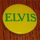 ELVIS LARGE BUTTON