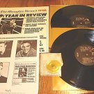 ELVIS  PRESLEY  The Memphis Record  LP