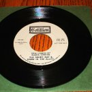 JOHN LENNON on Ronnie Hawkins Short Rap 45 rpm