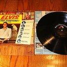 ELVIS FOR EVERYONE Original LP