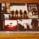 HOOTIE & THE BLOWFISH CRACKED REAR VIEW ORIGINAL CD