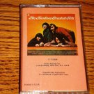 THE MONKEES GREATEST HITS CASSETTE