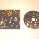 Aerosmith Get Your Wings Japan CD