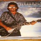 GEORGE HARRISON CLOUD NINE ORIGINAL CD