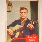 ELVIS PRESLEY 1956 ORIGINAL BUBBLE GUM CARD #43
