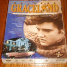 VIRTUAL GRACELAND YOUR PERSONAL TOUR OF ELVIS'S LIFE AND HOME 2 CD-ROMS IN BOX