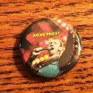 JUDAS PRIEST  BUTTON