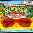 Teenage Mutant Ninja Turtles Sunglasses Sealed on Card