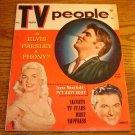 TV People December 1956