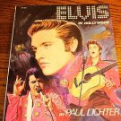 ELVIS  in Hollywood Book by Paul Lichter