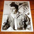 Elvis Presley Stay Away Joe 8 x 10 Black & White Photo