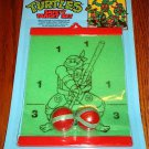 Teenage Mutant Ninja Turtles Safety Target Set   FREE USA SHIPPING!