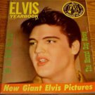 ELVIS PRESLEY YEARBOOK 1960