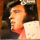 The Illustrated Elvis Book 1976 by W.A. Harbinson