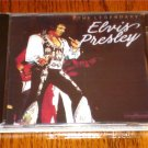ELVIS PRESLEY THE LEGENDARY ELVIS PRESLEY IMPORT CD S/S