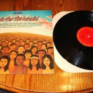 USA For Africa WE ARE THE WORLD LP   12-Inch