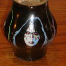 KISS CANDLE LIMITED EDITION 1997 KISS CATALOG LTD.
