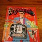 ELVIS PRESLEY Dynamite Magazine