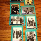 The Beatles Collection - 8 Card Set