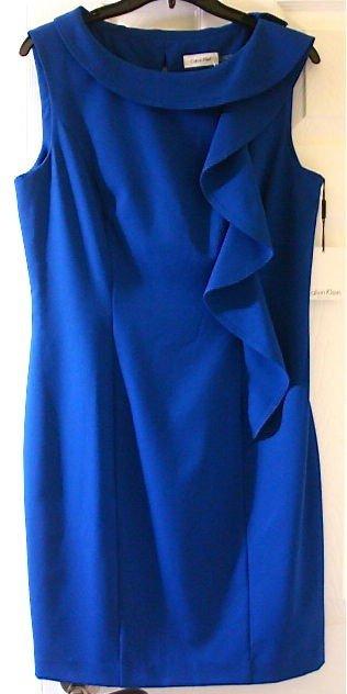 Calvin Klein Women's Dress Brand New!  Size 10