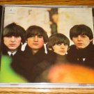 THE BEATLES FOR SALE CD  SEALED !