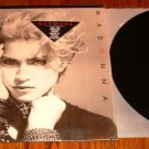 MADONNA 1ST LP IN SHRINK