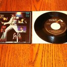 ELVIS PRESLEY THE ELVIS MEDLEY PICTURE SLEEVE WITH 45