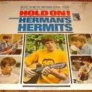 HERMAN HERMITS HOLD ON ORIGINAL SOUNDTRACK SEALED !