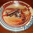 LYNYRD SKYNYRD FREEBIRD ORIGINAL PICTURE DISC 1976