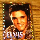 ELVIS PRESLEY BONUS FOIL CARD Elvis Celebrities 1994
