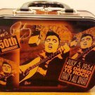 ELVIS That's Alright 50TH ANNIVERSARY LARGE TIN TOTE