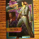 ELVIS PRESLEY BONUS FOIL CARD Too Much No. 23
