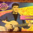 ELVIS PRESLEY BONUS FOIL CARD Surrender No. 13