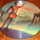 MARILLION HEART OF LOTHIAN ORIGINAL PICTURE DISC LP STILL SEALED 1985