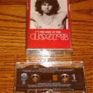 THE BEST OF THE DOORS ORIGINAL CASSETTE    JIM MORRISON