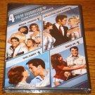 ELVIS 4 FILM FAVORITES KISSIN' COUSINS, GIRL HAPPY, TICKLE ME, LIVE A LITTLE DVD