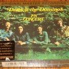 Derek & The Dominos MFSL CD In Concert NEW!