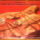 THE ALLMAN BROTHERS THE BEST OF THE ALLMAN BROTHERS LP FACTORY SEALED!