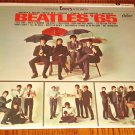 THE BEATLES 65 LP ORIGINAL APPLE LABEL