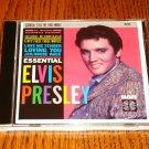 ELVIS ESSENTIALS CD