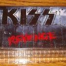KISS REVENGE CASSETTE