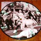 RED HOT CHILI PEPPERS HUMP DE BUMP 7-INCH PICTURE DISC