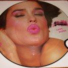 JUDAS PRIEST LOVE BITES PICTURE DISC LP