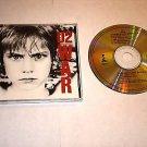 U2 War CD  Mint!