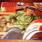 ELVIS RETURN OF THE ROCKER SEALED LP