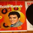 ELVIS GOLDEN RECORDS LP  1964