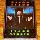 RINGO STARR STARR STRUCK CASSETTE